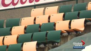 Eskimos take steps to fill more seats at Commonwealth Stadium