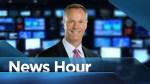 Global News Hour at 6: Jan 8