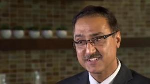 Infrastructure Minister Amarjeet Sohi reflects on his personal connections to India