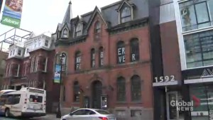Halifax City Council provides preservation society with Khyber building, $250K grant