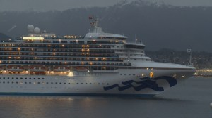 B.C. cruise ship season sets sail