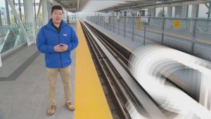 New details on new Surrey mayor's idea for SkyTrain