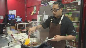 Winnipeg cannabis chef ready set to share his recipe for success