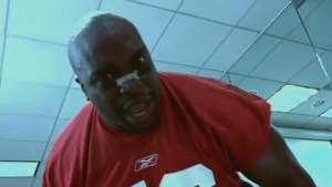 """Super Bowl classic commercial: Terry Tate """"Office Linebacker"""""""