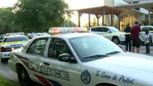 Four murdered in Toronto over weekend as murder rate spikes in GTA