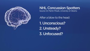Why was Connor McDavid pulled from game against Minnesota? Things NHL concussion spotters look for
