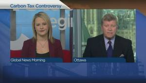 DIGGING DEEPER – What the carbon tax means for Saskatchewan