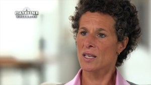 Andrea Constand speaks out for first time about Bill Cosby sexual assault