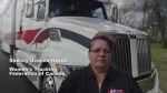 A conference is coming to Kingston to inform women of the career availabilities in the trucking industry