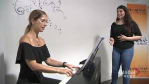 Young Montreal singers headed to Carnegie Hall