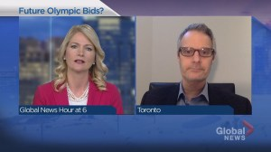 What's next for Calgary and Canada when it comes to Olympic bids?