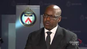 Toronto police to use new provincial money to address gun violence issues