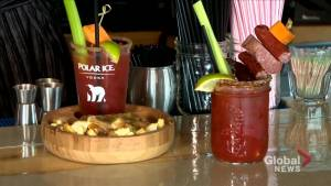 National caesar day at the Caesar Mill in Martensville, Sask.