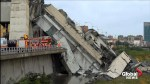 At least 20 dead following highway bridge collapse in Italy