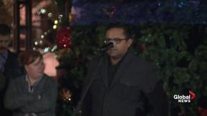 Community raises reward money for tip line for fallen Newman officer Ronil Singh