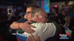 Newcomer Jon Dziadyk unseats incumbent Dave Loken in Ward 3