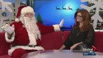 Ask an Expert: Santa Claus