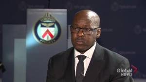 New provincial funding won't be used for programs like TAVIS: Toronto police chief