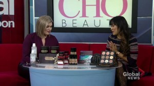 Holiday makeup tips from Christine Cho