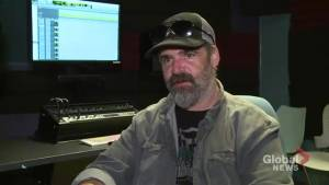 Durham College professor wins CCMA Record Producer of the Year award