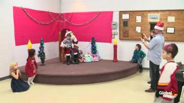 Watch Above Jack Shultz Is Continuing A Family Tradition Started By His Grandmother Nearly  Years Ago Of Providing A Free Christmas Dinner For Those In