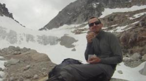 Search for missing man caught in avalanche suspended