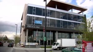 Calgary councillor wants tax forgiveness for Kensington legion branch
