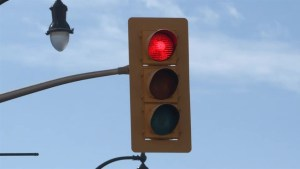 Making a case for red light cameras