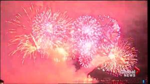 Celebration of Light lineup includes special entry from Disney