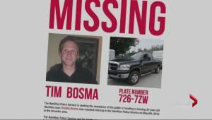 Dellen Millard's girlfriend called to testify at Bosma murder trial