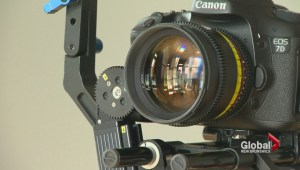 Local startup revolutionizing film industry