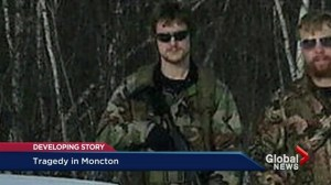 Tragedy in Moncton: Who is Justin Bourque?