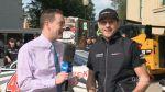 LP Dumoulin enjoying strong start ahead of Saskatoon NASCAR stop