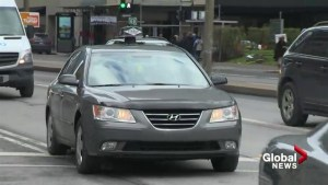Montreal taxi mystery shoppers