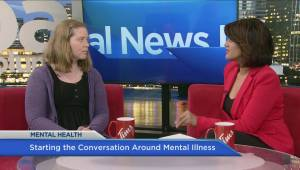 Me Too speaker series aims to start the conversation about mental health