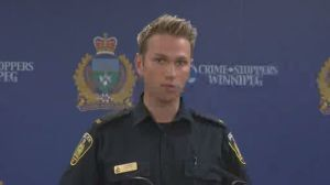 Winnipeg police identify two men found dead in Kirkfield-Westwood home