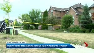 Police in Markham investigating midday home invasion, shooting