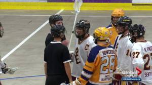 Game 2 of Minto Cup to go ahead amidst referee controversy