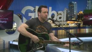 Aaron Pritchett performs 'Done You Wrong'
