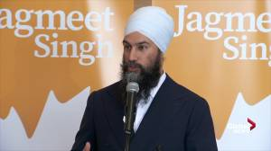 Singh says SNC-Lavalin affair has 'eroded' trust in government, wants to 'get to the truth'