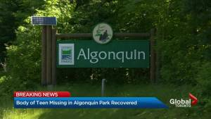 Toronto teen drowns on school field trip