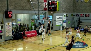 Bowlt Classic basketball tournament set to tip off in Saskatoon