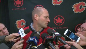 Robyn Regehr on his career and what he'll miss about the game