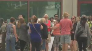 B.C. Wildfires: Thousands of evacuees seek shelter in Kamloops