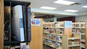 Alberta libraries concerned after provincial funding put on hold