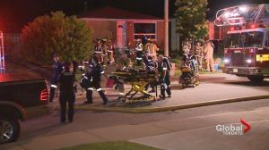 3 dead after fire destroys Hamilton house