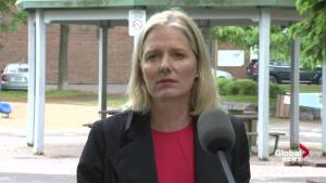 All revenue from the price on carbon must be returned to respective province: McKenna