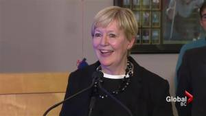 BC Election: Suzanne Anton concedes defeat in Vancouver-Fraserview