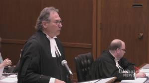 Decision reserved in La Loche school shooter appeal
