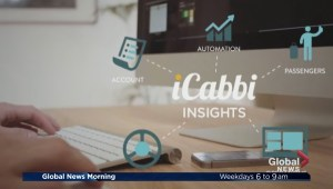 iCabbi invests in Montreal